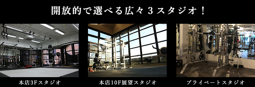TI FIT Training Habitの画像